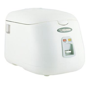 Zojirushi Rice Cooker & Warmer, 10-Cup (NSPC18)