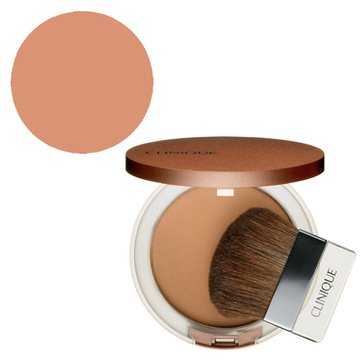 Clinique True Bronzed Pressed Powder Bronzer