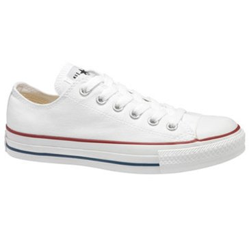 Converse Chuck Taylor All Star Low Top Men's Shoe Optic White