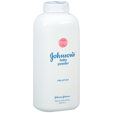 Johnson's Baby Powder 15oz