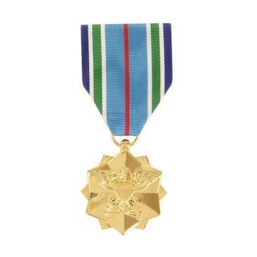 Medal Large Anodized Joint Service Achievement