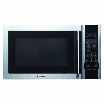 Magic Chef 1.1-CuFt 1000W Microwave