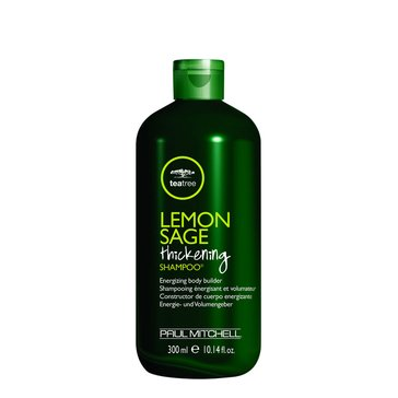 Paul Mitchell Tea Tree Lemon Sage Thick Shampoo 300mL