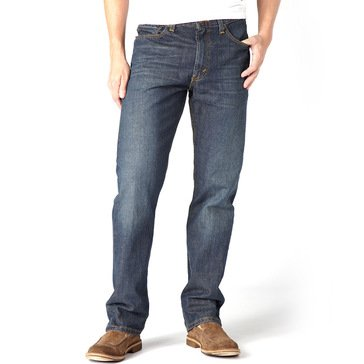 Levi Men's 505 Denim Jeans