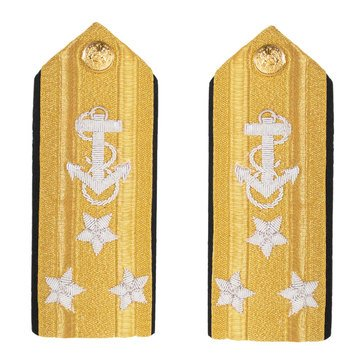 Men's Hard Boards VADM (3 Star) Line