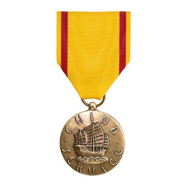 Medal Large Navy China Service