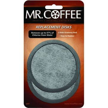 Mr. Coffee 2-Pack Filters For FTX Coffee Makers (WFFPDQ10)