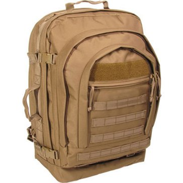 Sandpiper Bugout Bag - Coyote Brown