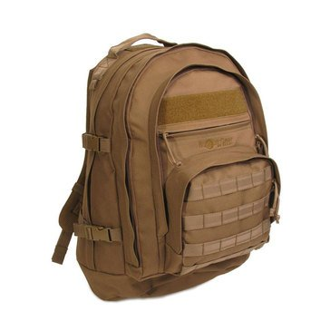Sandpiper 3 Day Pass Pack - Coyote Brown
