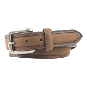 Columbia 32MM Distressed Leather Belt