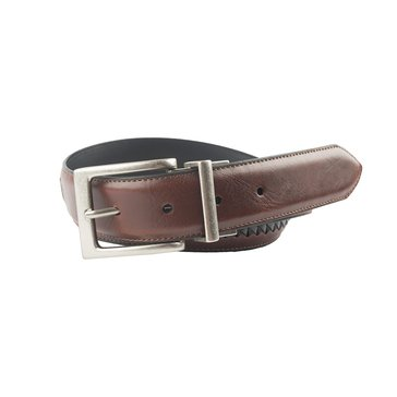 Columbia 35MM Oil Tan Reversible Belt