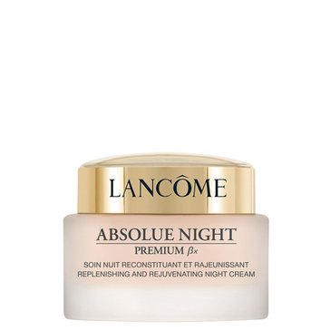 Lancome Absolue Premium BX Night Cream 2.6oz