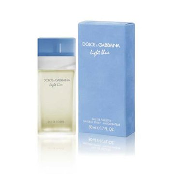 Dolce & Gabbana Light Blue EDT Spray 1.7oz