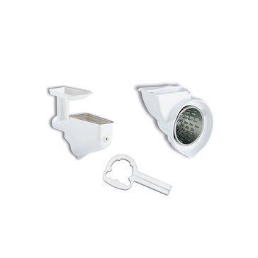 KitchenAid Mixer Attachment Pack For Stand Mixers (FPPA)