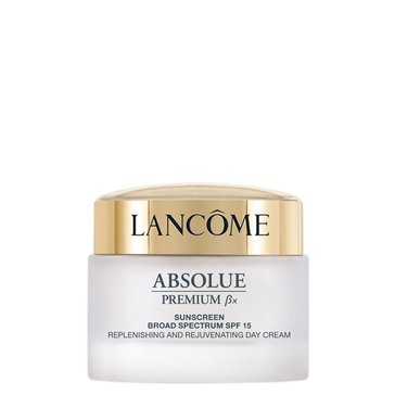Lancome Absolue Premium BX Rejuvenating Day Cream SPF15 2.6oz