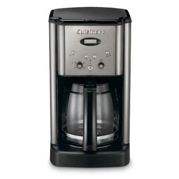 Cuisinart Brew Central 12-Cup Programmable Coffee Maker (DCC-1200)