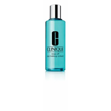 Clinique Rinse Off Eye Makeup Solvent 4.2oz