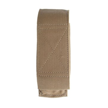 Spec Ops Best Made Tactical Light Sheath Deluxe - Coyote