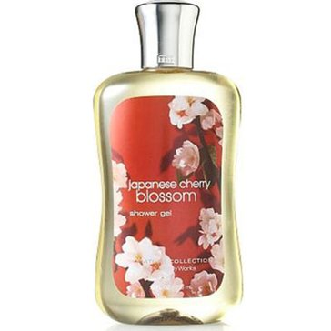 Bath & Body Works Shower Gel - Japanese Cherry Blossom