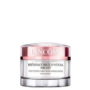 Lancome Bienfait Multi-Vital Night Cream 1.7oz