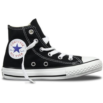 Converse Little Boy's Chuck Taylor All Star Hi Top Basketball Shoe