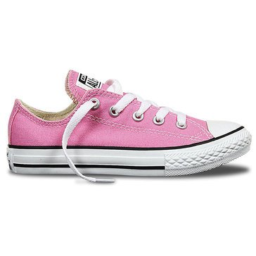 Converse Girls Chuck Taylor All Star Hi Top Sneaker (Little Kid)