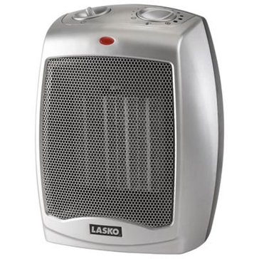 Lasko Portable Ceramic Compact Heater (754200)