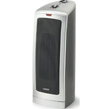 Lasko Oscillating Ceramic Tower Heater (5307)