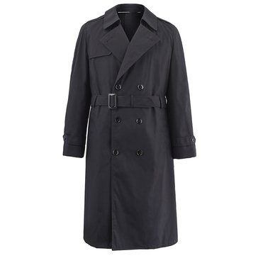 Men's All Weather Coat / All Services