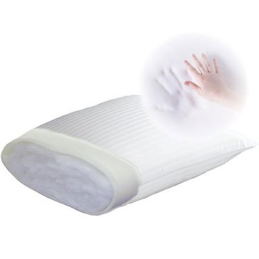 Beautyrest Latex Foam Pillow - Standard
