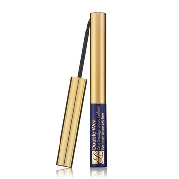 Estee Lauder Double Wear Zero Smudge Liquid Eyeliner - Black