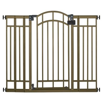 Summer™ Multi-Use Decorative Extra Tall Walk-Thru Gate