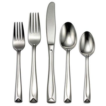 Oneida Lincoln 45-Piece Flatware Set