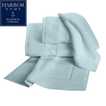 Platinum Collection Bath Towel, Ocean