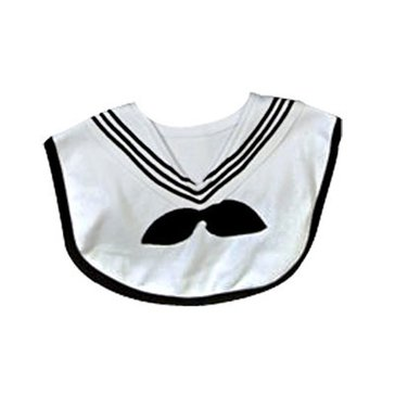 Trooper USN Sailor Uniform Bib With Kerchief