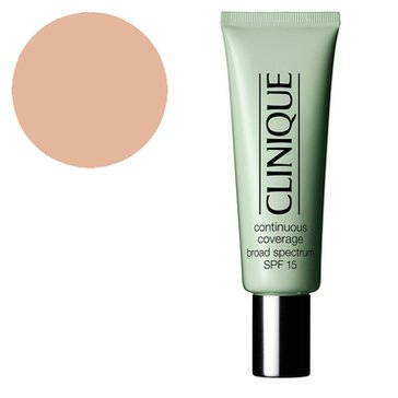 Clinique Continuous Coverage Foundation and Concealer