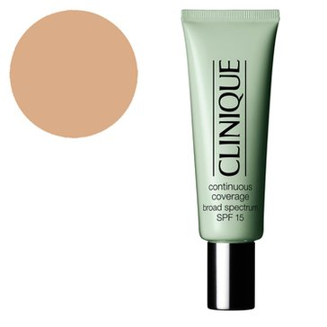 Clinique Super Balanced Makeup Continuous Coverage SPF15 - Creamy Glow