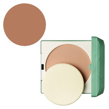 Clinique Stay-Matte Sheer Pressed Powder Oil-Free - Stay Honey
