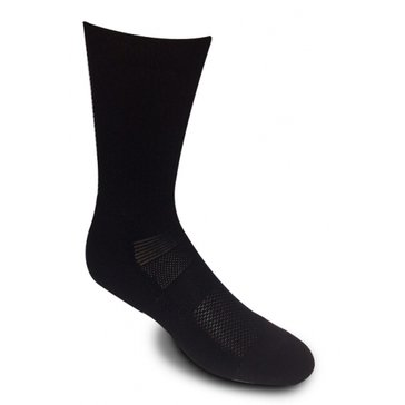 Covert Threads Ice Socks - Black Size 4-8