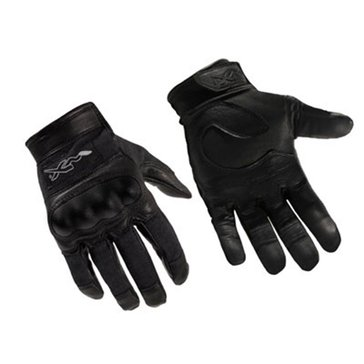 Wiley X Fire Resistant Combat Glove - Black - Medium
