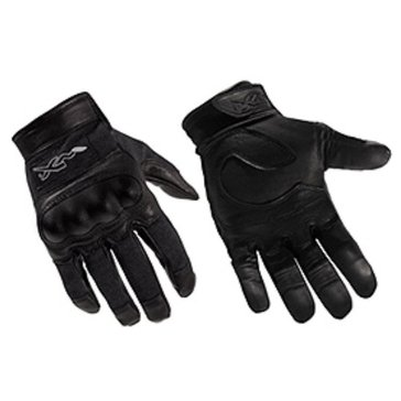 Wiley X Fire Resistant Combat Glove - Black - XLarge