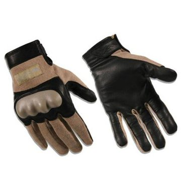 Wiley X Fire Resistant Combat Glove - Tan - Large