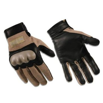 Wiley X Fire Resistant Combat Glove - Tan - XLarge