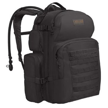 Camelbak BFM 100oz Tactical Hydration Backpack - Black