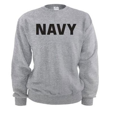 Soffe USN Block USN Crew Fleece
