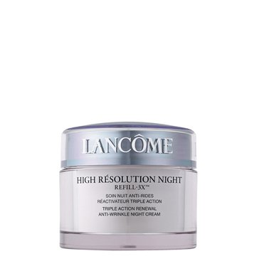 Lancome High Resolution Refill 3X Night 2.5oz