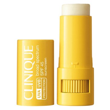 Clinique Targeted Protection Stick SPF45 .21oz
