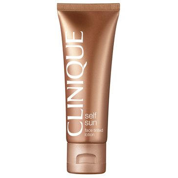 Clinique Face Tinted Lotion 1.7oz