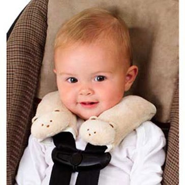 Summer Infant Cushy Straps