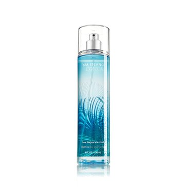 Bath & Body Works Body Mist - Sea Island Cotton
